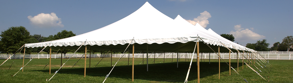 About Atlantic Tent Rental